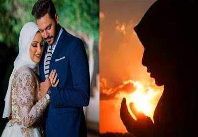 Dua to Get Husband Back from Another Woman