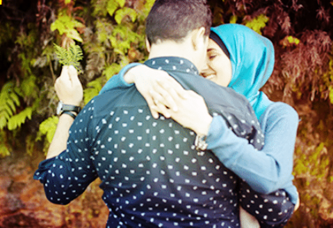 Dua In Islam To Get Married To The Man I Love