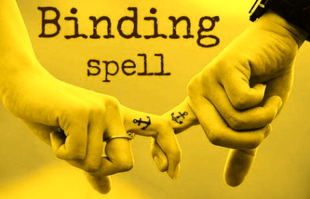 Binding Spell To Make Someone Love You