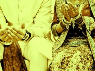 Surah Ahzab For Marriage Proposals